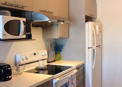 Appartement (Cuisine)