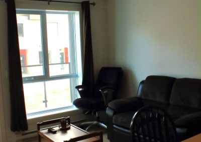 Appartement (Salon)
